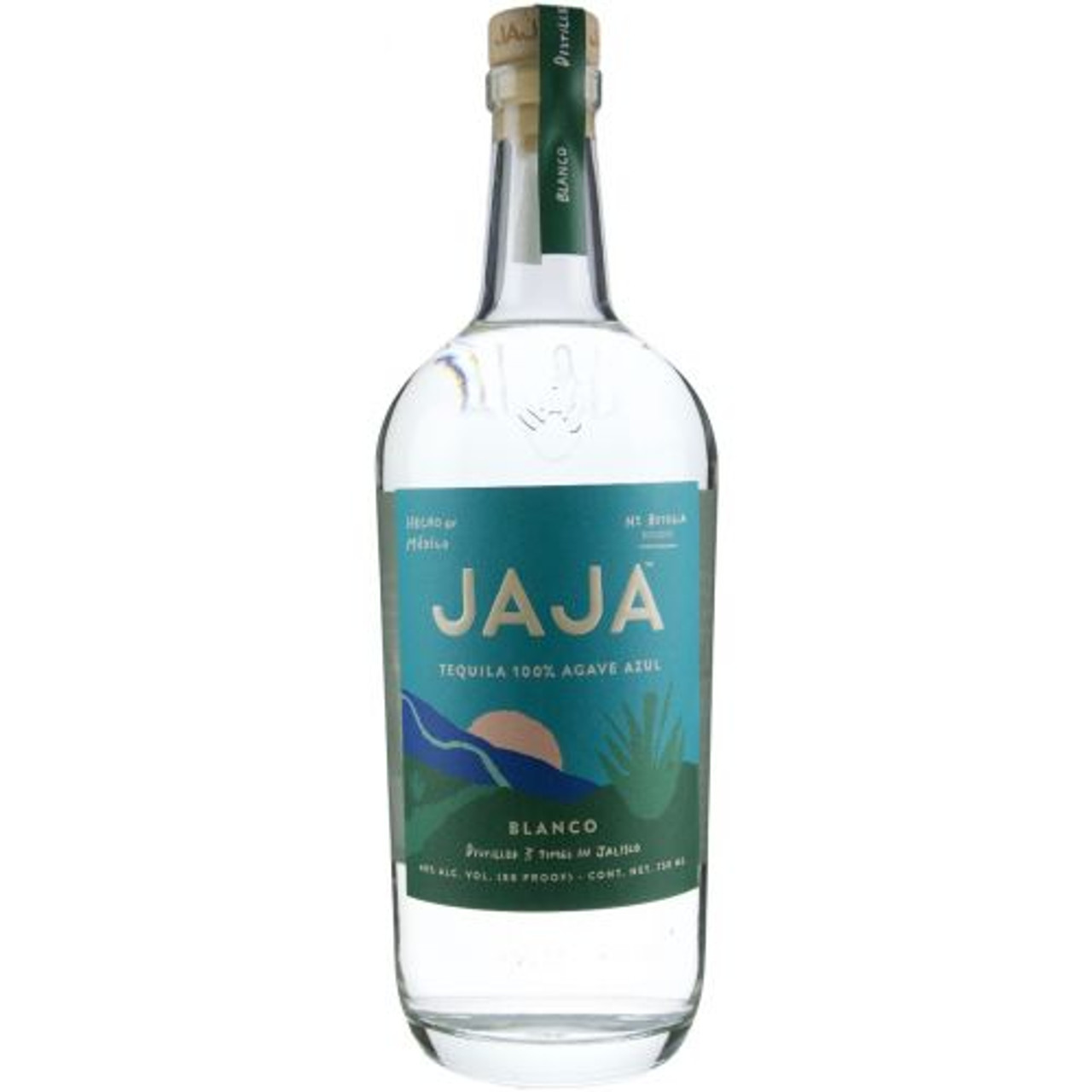 Distilled for a smooth experience, Blanco offers subtle notes of black pepper and citrus fruit while capturing the essence and sweetness of its only ingredient — Pure Agave Azul.