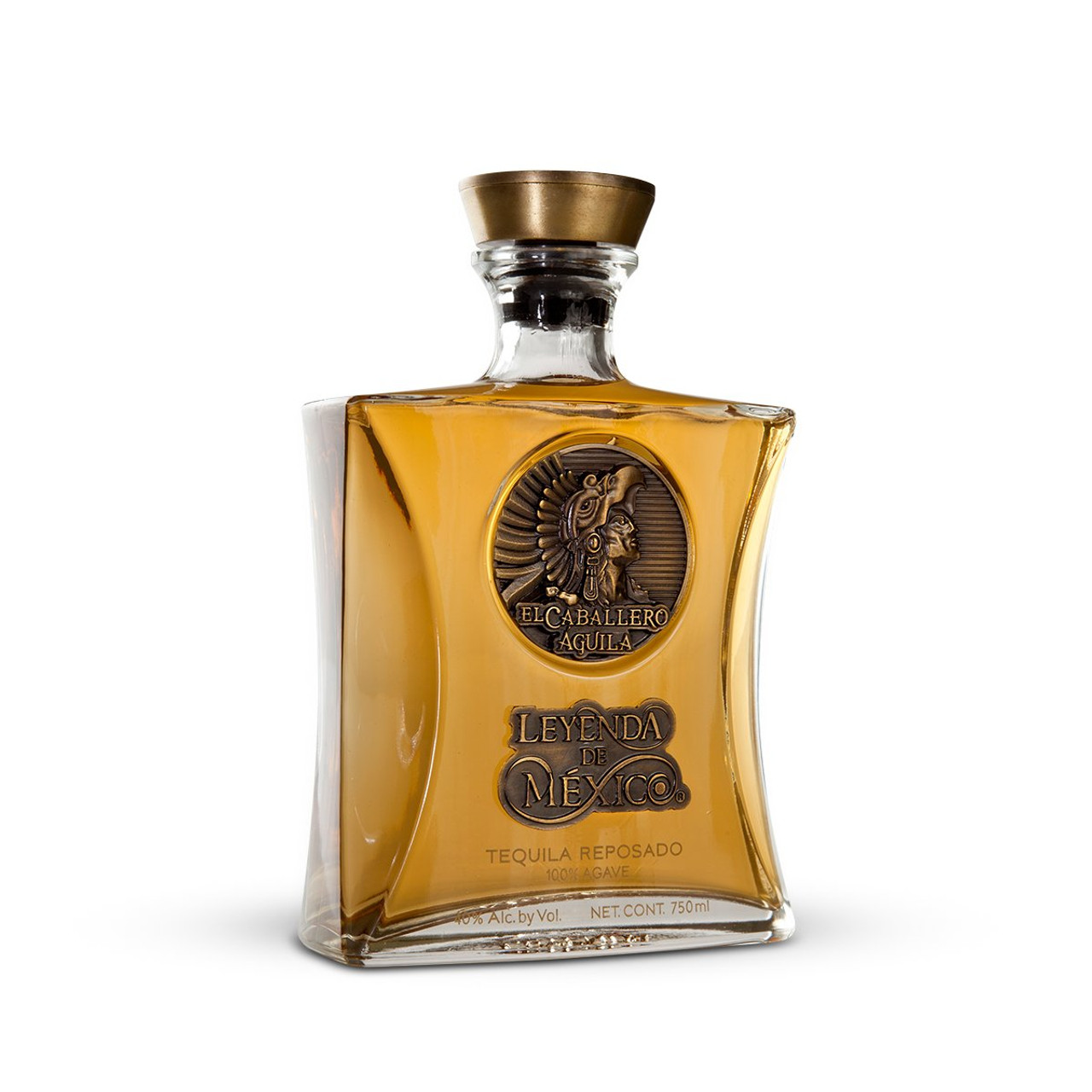 Exquisite on the palate, fresh and clean with a touch of oak and a warm finish with hints of cooked agave.