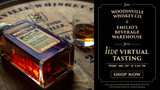 Woodinville Virtual Tasting Event 5/29