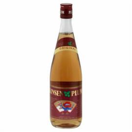 Kinsen Plum Wine 750ml