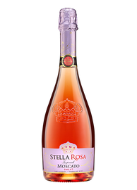 Stella Rosa Imperial Moscato Rose 750ml