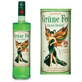 Grune Fee Absinthe 750ml