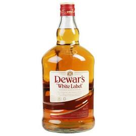 Dewars White Blended Scotch Whisky 1.75L