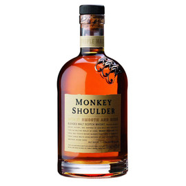 Monkey Shoulder Scotch 750ml