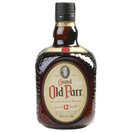 Old Parr 12 Year Scotch 750ml