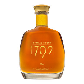 1792 Bottled N Bond Bourbon 750ml