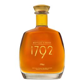 1792 Bottled N Bond Bourbon 750ml