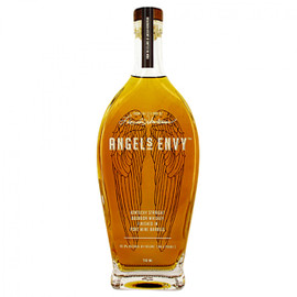 Angels Envy Bourbon 750ml