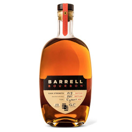 Barrell Bourbon Batch #013 750ml