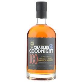 Charles Goodnight Bourbon 750ml