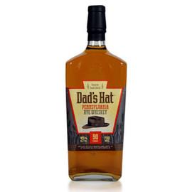 Dads Hat Rye Whiskey In Bond 750ml