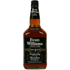 """All the corn and oak you'd want, with mint edging around the sides to lift it, but it doesn't blow your head up with your Bourbon head and roughness. Heaven Hill gives it a few extra years int he barrel, and it pays off in smoother character."""