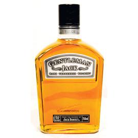 Gentleman Jack Whiskey 750ml