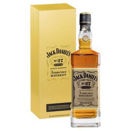 Jack Daniels No. 27 Gold 750ml