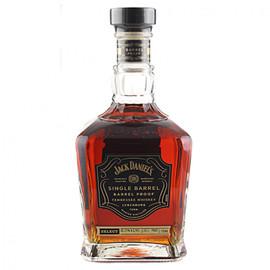 Jack Daniels Single Barrel Proof 750ml