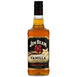 Jim Beam Vanilla Bourbon 750ml