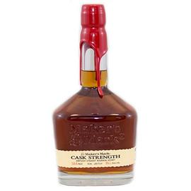 Makers Mark Cask Strength Bourbon 750ml