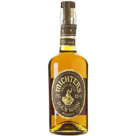 Michters US1 Sour Mash Whiskey 750ml