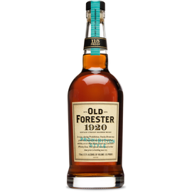 Old Forester 1920 Prohibition Bourbon 750ml