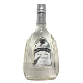 Christian Brothers Frost White Brandy 750ml