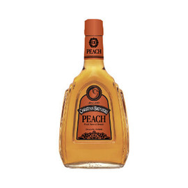 Christian Brothers Peach Brandy 750ml