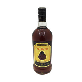 Don Pedro Brandy 750ml