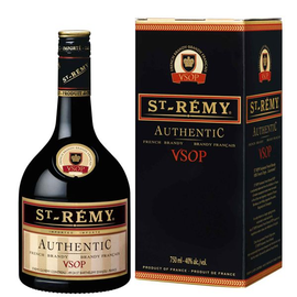 St Remy VSOP Brandy 750ml
