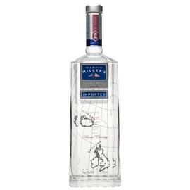 Martin Millers Gin 80 Proof Gin 750ml