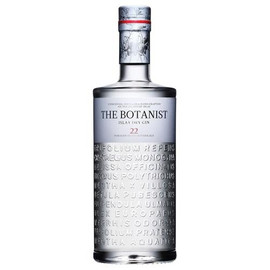 The Botanist Dry Gin 750ml