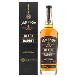 Jameson Black Barrel Select Reserve 1.0L
