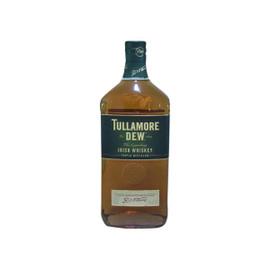 Tullamore Dew Irish Whisky 1.75L