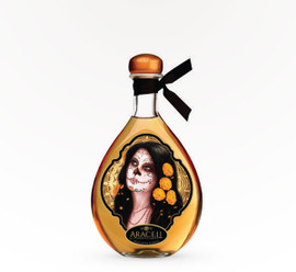 Araceli Marigold Liqueur is the world's very first marigold liqueur of its kind and is a tribute to the centuries old Hispanic holiday tradition Día de los Muertos.