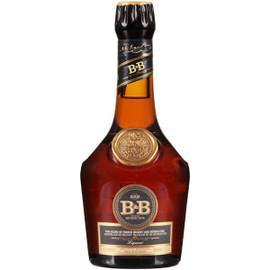 B & B Liqueur 375ml