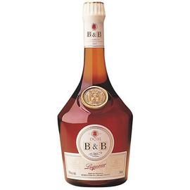 B & B Liqueur 750ml