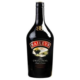 Baileys Irish Cream Liqueur 1.75L