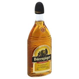 Barenjager Honey Liqueur 750ml