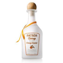 Patron Citronage Orange Liqueur 750ml