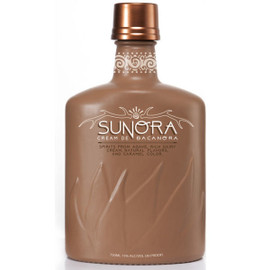 Sunora Cream Mocha Coffee Liqueur 750ml