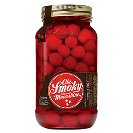 Ole Smoky Chocolate Cherry Moonshine 750ml