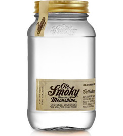 Ole Smoky Moonshine White Lightning 750ml