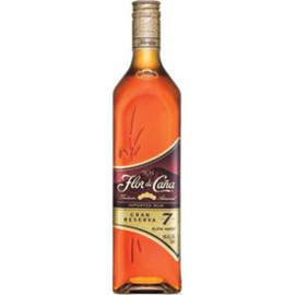 Flor De Cana 7 Year Rum 750ml