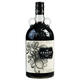 Kraken Black Spiced 94 Proof Rum 1.75L