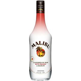 Malibu Mango Rum 750ml
