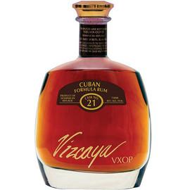 Vizcaya Rum Vxop Cask No. 21 Rum 750ml
