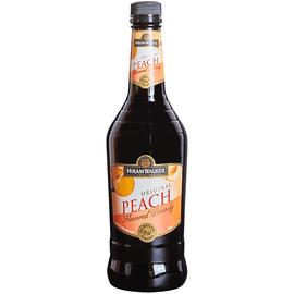 Hiram Walker Peach Brandy 1.0L