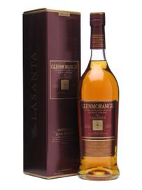 Glenmorangie Lasanta Single Malt Scotch Whisky 750ml