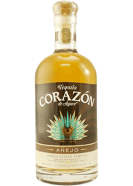 Corazon Anejo Tequila 750ml