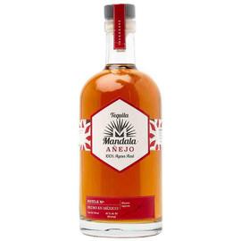 Mandala Anejo Tequila 750ml