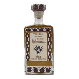 Senor Artesano Anejo Tequila 750ml