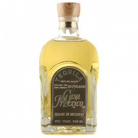Casa Mexico Reposado Tequila 750ml
